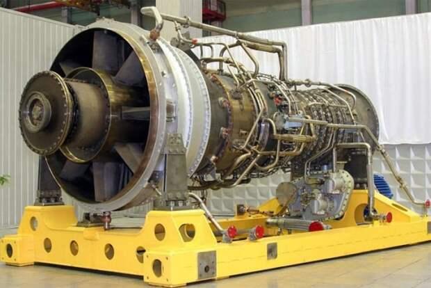 новые российские двигатели - 01