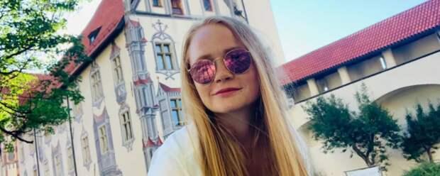 Актриса Александра Кузенкина родила дочь