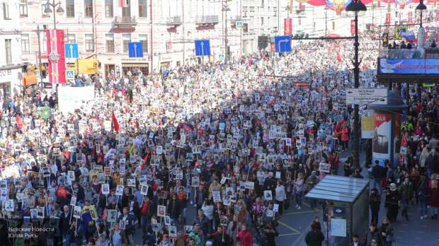 Колонка Антона Бредихина: Память о Великой Победе уходит из Европы