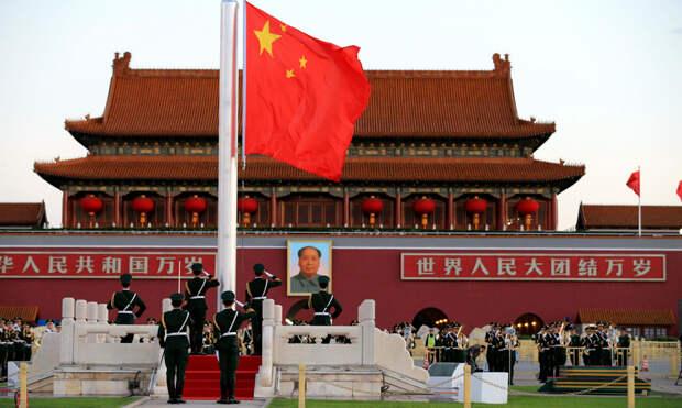 Отказавшись от американцев Китай попадает во все большую зависимость от РФ