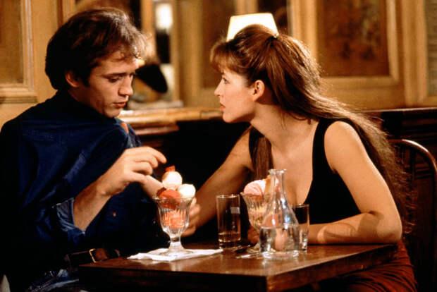 Софи Марсо - Топ-10 романтических комедий с прекрасной актрисой