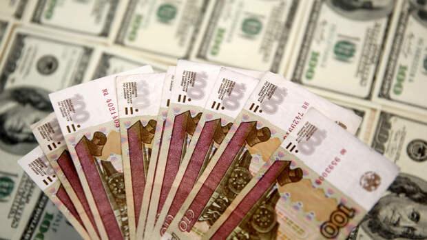 Les Echos: Россия прокладывает путь к независимости от доллара