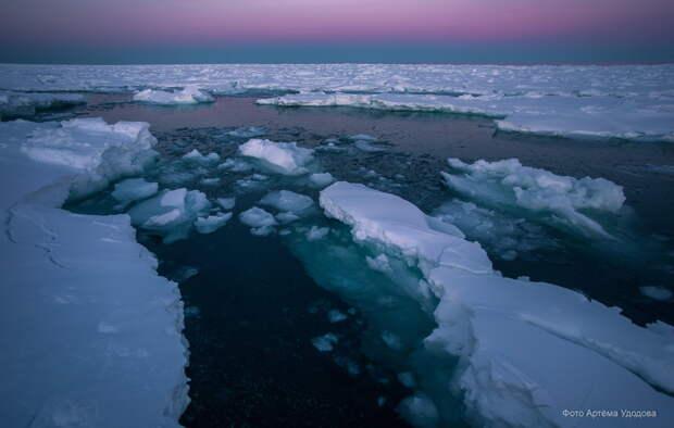 Sina: Россия расставила ловушки для американских кораблей в Охотском море