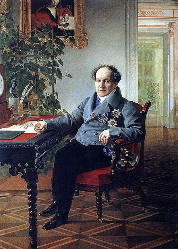 «Запрет» масонских лож Николаем I