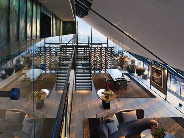 Шорт-лист британской архитектурной премии Stirling Prize