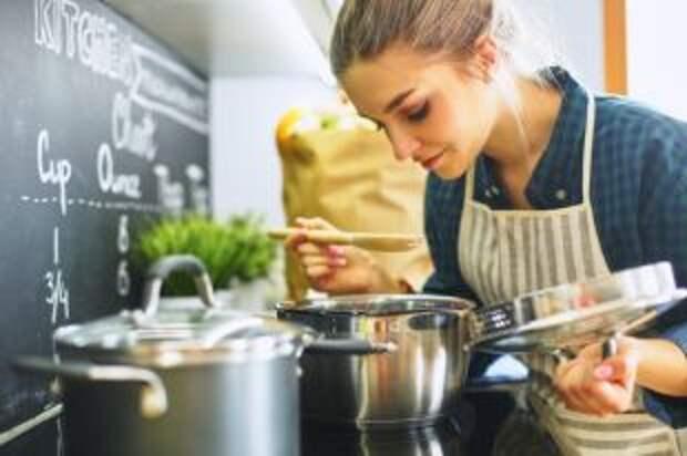 Жизнь до Пасхи. Вкусные рецепты для постящихся