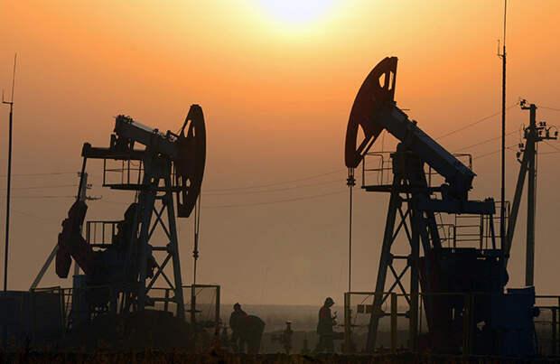 Рынок нефти показывает американские горки