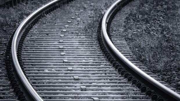 Поезд насмерть сбил двух школьниц в Люберцах