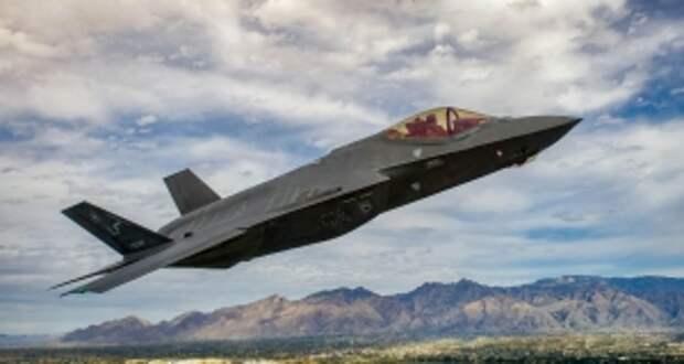ВВС США переносят искусственный интеллект на боевые платформы: B-2, F-35 и F-15