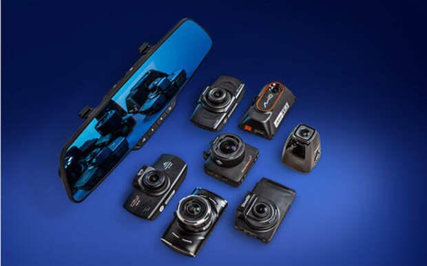 Восемь новых видеорегистраторов Full HD и Super HD - большой тест