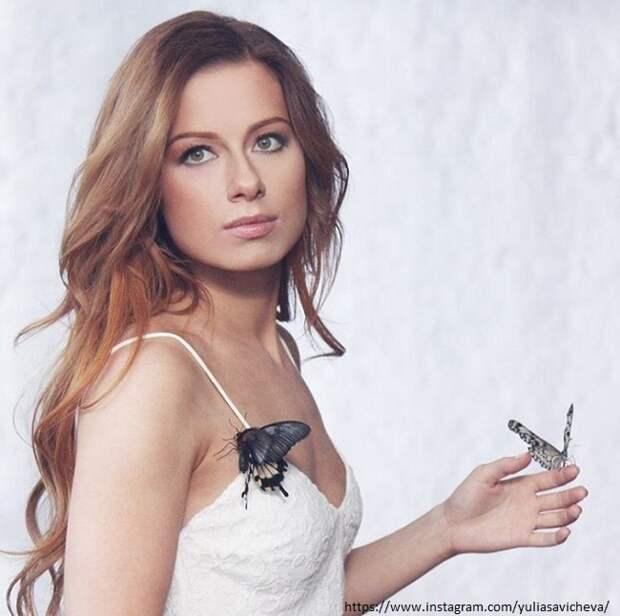 Юлия Савичева рассказала о новых трендах в шоу-бизнесе