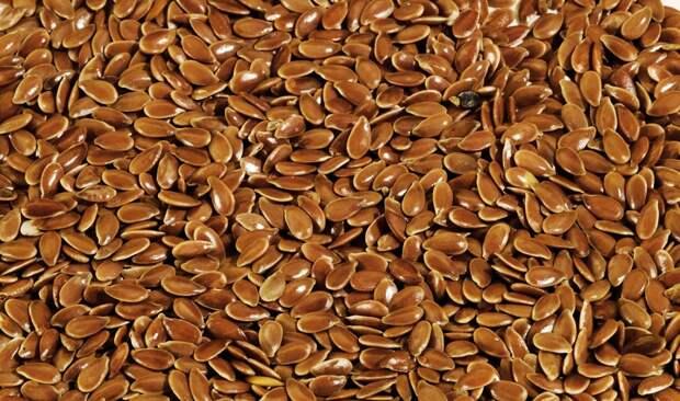Семена льна творят чудеса! 2 рецепта от медиков