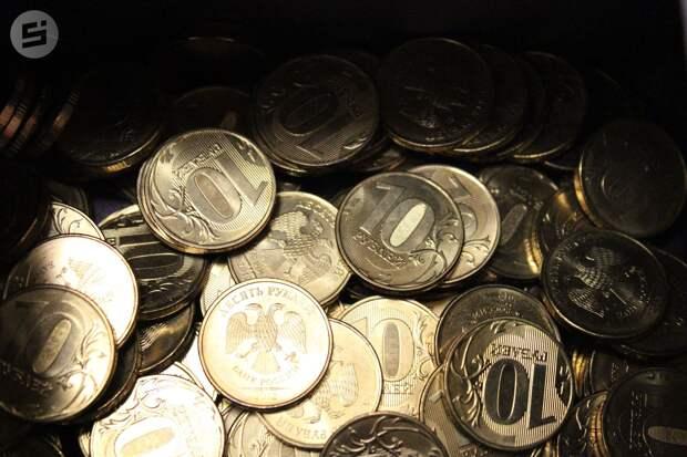 Потребительские цены в Удмуртии выросли за год на 2,4%