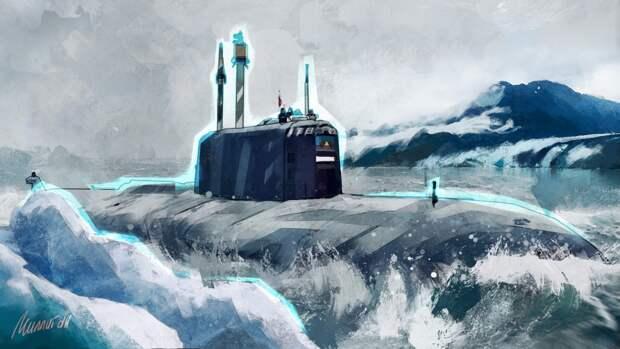 Эксперты раскрыли масштабы отставания ВМС НАТО от российского Северного флота