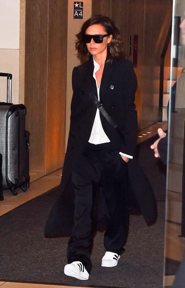 Секреты образов Жаклин Кеннеди, Виктории Бекхэм и Амаль Клуни и почему их стиль особенный?