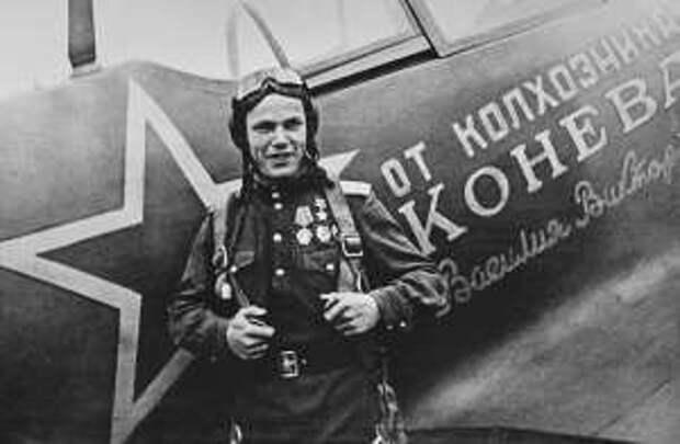 Счет открыт: как советские летчики учились сбивать реактивные самолеты