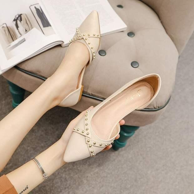 Гид по стилю: какие туфли актуальны в 2021