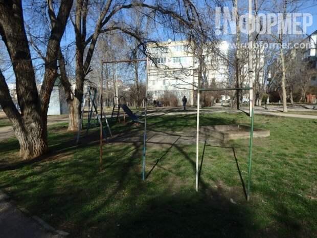 Плач севастопольских родителей