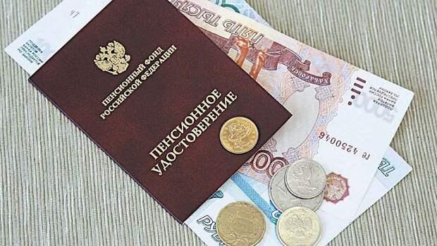 «Гроб не сделать»: Партия пенсионеров раскритиковала низкие пенсии россиян