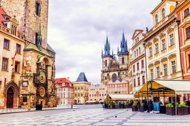 5 городов планеты, которые идеально подходят для романтического путешествия