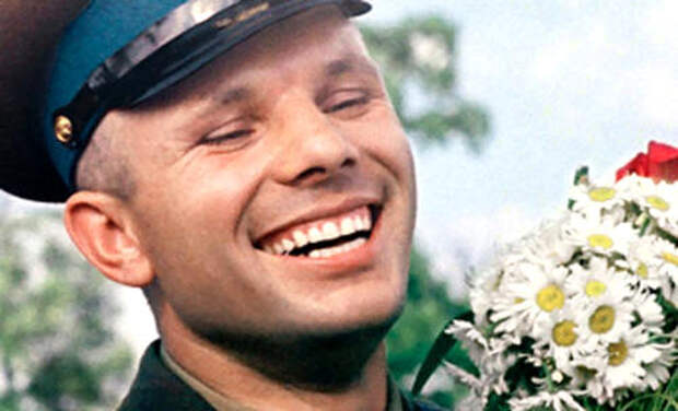 Загадка гибели Гагарина