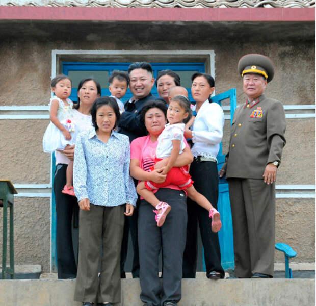 Адские семейные фото, часть 3