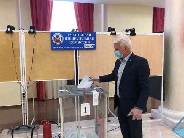 В Удмуртии подвели окончательные итоги голосования по поправкам в Конституцию