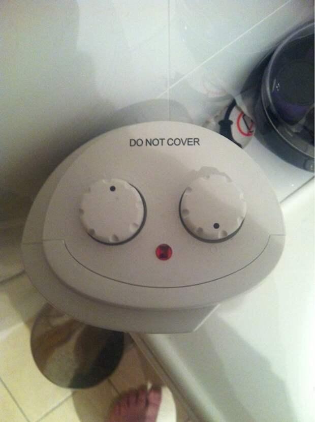 1. Этот водонагреватель явно надышался чистящего средства для ванной бытовая техника, ты упоротый что ли, юмор