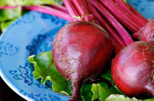 Готовим овощи из холодильника с максимальной пользой: рецепты