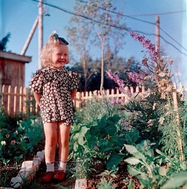 20 счастливых фотографий из советского детства