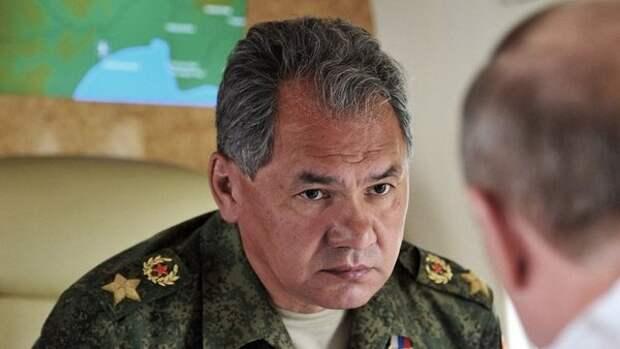 Сергей Шойгу, фото с сайта altapress.ru