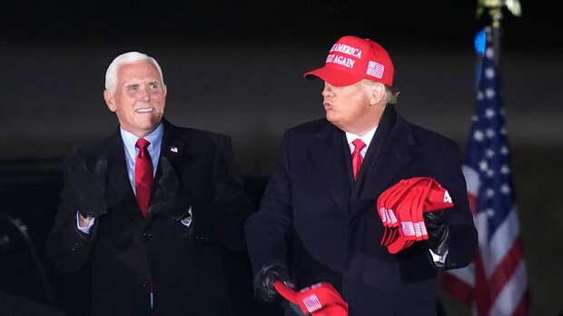 Трампа припёрли к стенке: Смутное время в США опасно для всего мира