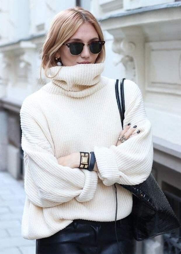 Картинки по запросу вязаный свитер oversize купить украина