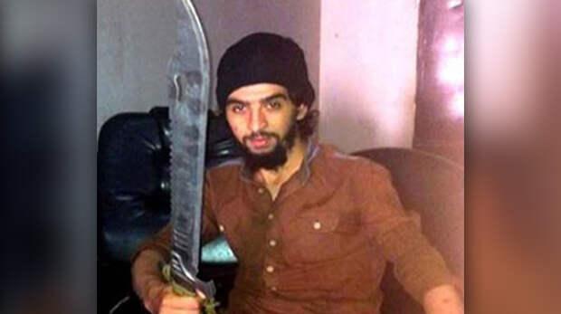 В Сирии убит известный палач ИГИЛ по кличке Кокито-обезглавливатель