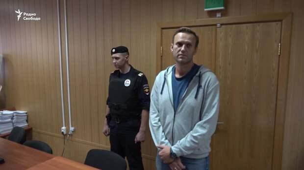 """Какие статьи УК РФ нарушил Навальный, опубликовав """"расследование"""""""