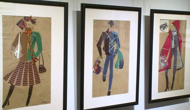 Выставка живописи и костюмов откроется в Митине 4 июля