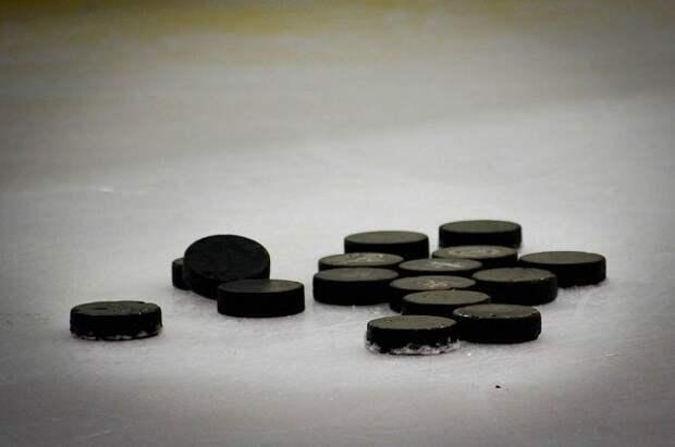 Начало плей-офф НХЛ перенесли на неопределённый срок