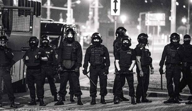 Жестокость ОМОНа изменит страну навсегда. Белорусские милиционеры — о причинах ненависти