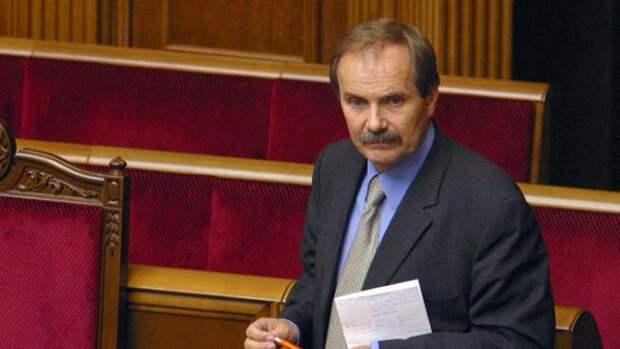 Украинский Заец решил добить Россию ракетами