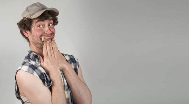 Блог Павла Аксенова. Анекдоты от Пафнутия. Фото ezumeimages - Depositphotos