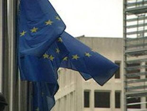 Новость на Newsland: ЕС внезапно обеспокоился ситуацией на Украине