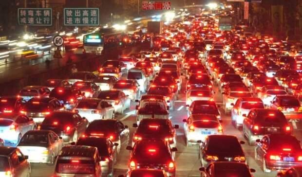 Китай ускоряет «зеленую» трансформацию экономики