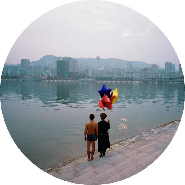 Лучшие работы на выставке 2015 Photo Shanghai Art Fair