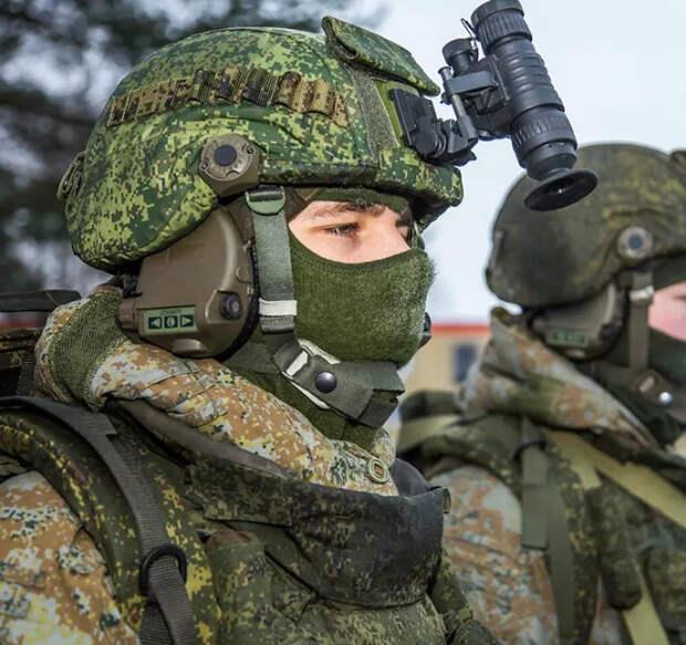 """""""Русские сумасшедшие, лучше не связываться"""": Журналисты сравнили """"морских котиков"""" со спецназом."""