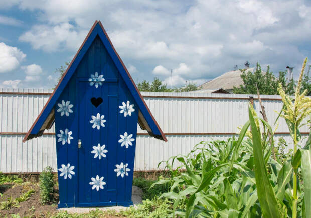 «Нелегалы» на вашей даче: за что еще будут штрафовать садоводов