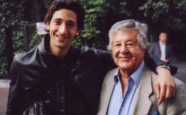 На 91-м году жизни скончался продюсер фильма «Пианист»
