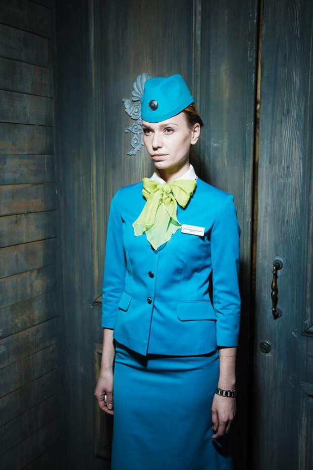 S7 Airlines представила официальных бренд-амбассадоров
