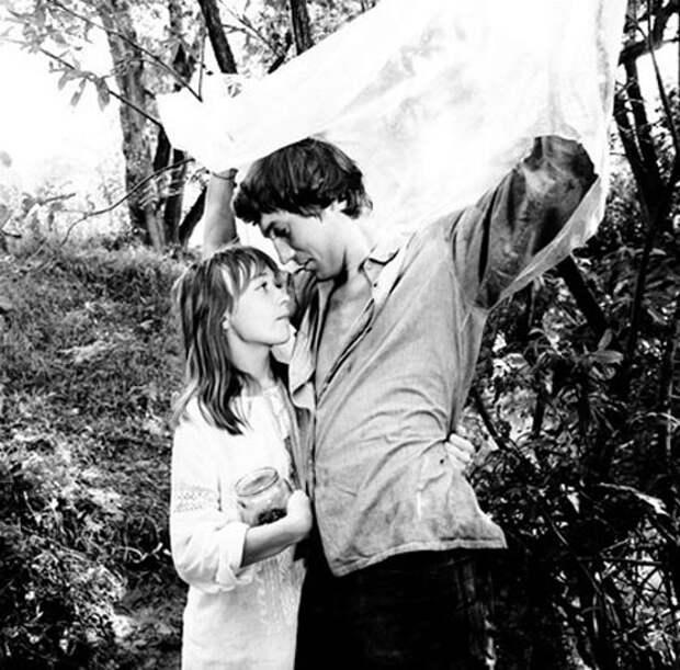 10 памятных эротических сцен из советского кино