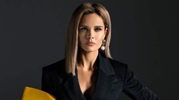 Актриса Мария Горбань оригинально сообщила о второй беременности