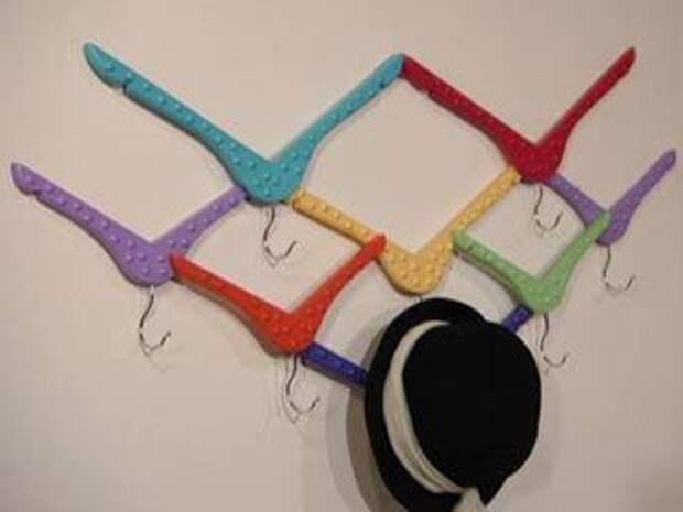 Полка для шляп